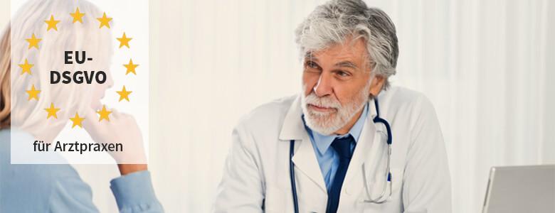 DSGVO macht vor Arztpraxen keinen halt