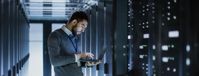 Sicherheit der IT-Systeme
