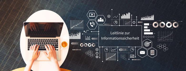 Leitlinie zur Informationssicherheit