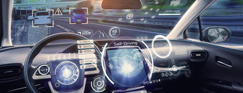 Cyberangriffe und das Ziel Automobilbranche