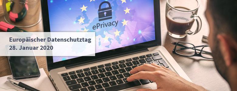 Europäischer Datenschutztag / Data Privacy Day