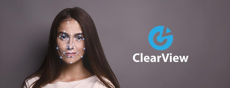 Gesichtserkennung mit ClearView