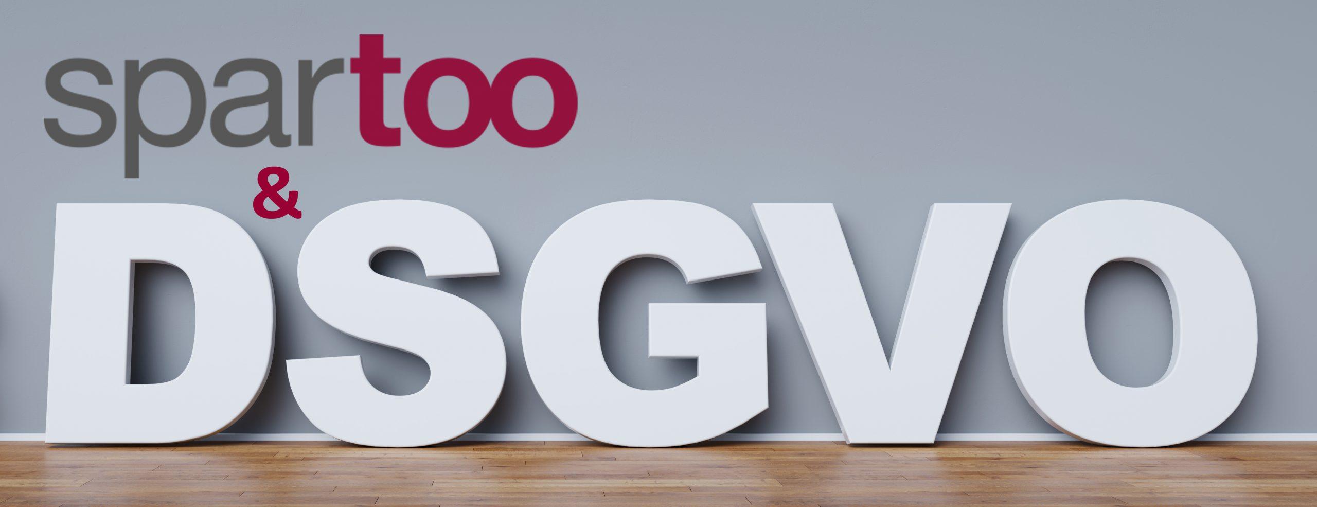 Spartoo muss DSGVO Bußgeld verrichten