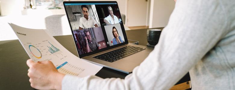 Videokonferenz-Software - Tipps der PSW CONSULTING