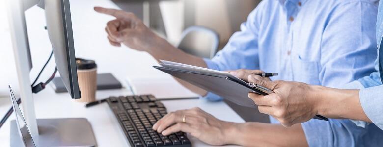 Datenschutz - was bei Webseiten zu beachten ist