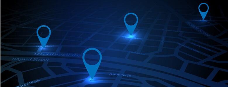 Standortdaten können unerwartet geteilt werden