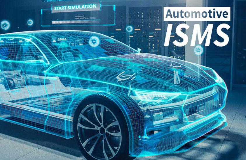 Automotive ISMS Schulung