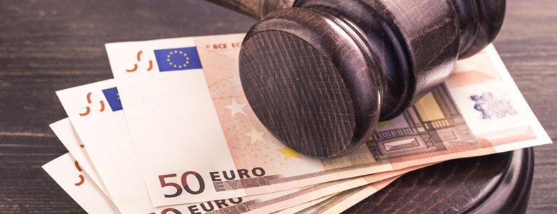 DSGVO Bußgelder 2020