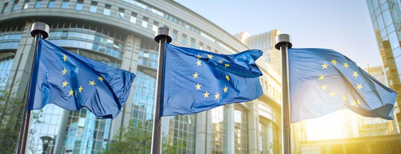 Europäische Datenräume
